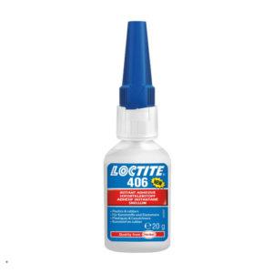 Ljepilo LOCTITE-406_20-ML