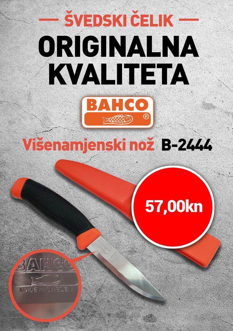 Bahco nož -B-2444